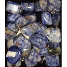 خواص سنگ سودالیت Sodalite