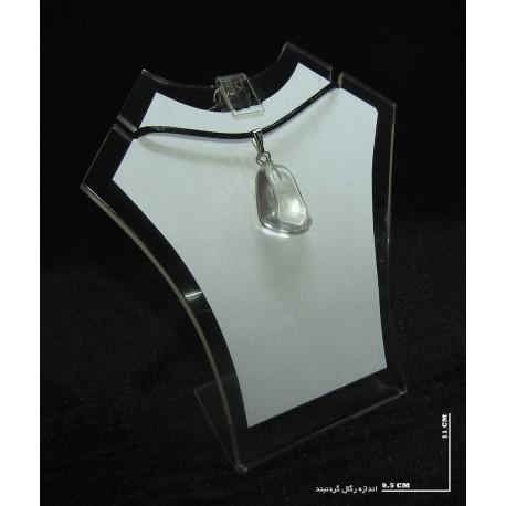 خواص سنگ کریستال کوارتز Crystal Quartz