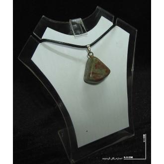 unakite stone