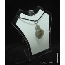 سنگ آنجلیت (راف گردنبندی)