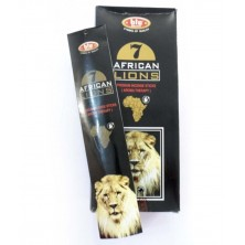 lions Incense sticks