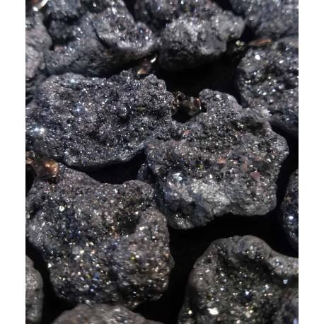 خواص سنگ کریستال کوارتز راف Crystal Quartz