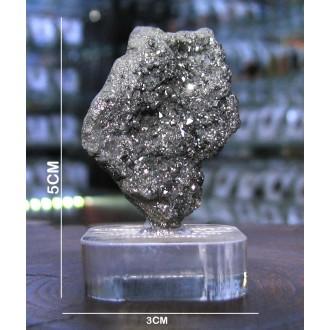 سنگ کریستال کوارتز (راف دکوری)