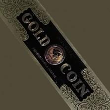 عود سکه طلا