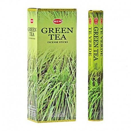 عود چایی سبز