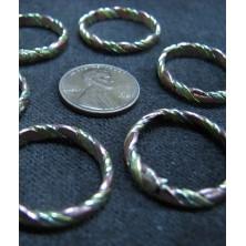 انگشتر فلز شفا بخش