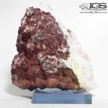 سنگ طبیعی معدنی باریتین Baryte
