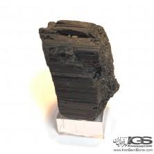 سنگ تورمالین سیاه راف Tourmaline