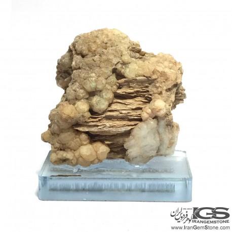 سنگ راف کریستال کوارتز Crystal Quartz