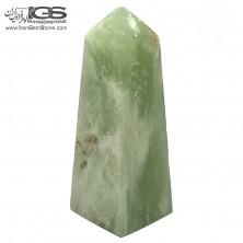 منشور سنگ یشم (جید) stone jade