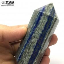 منشور سنگ لاجورد افغانستان Lapis lazuli