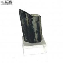 سنگ تورمالین سیاه schorl Tourmaline