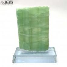 سنگ یشم (جید) stone jade
