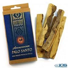 عود چوب مقدس عود پالو سانتو Palo santo wood