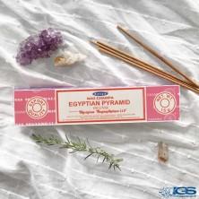 عود دست ساز اهرام مصر egyptian pyramids برند Satya