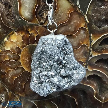 سنگ کریستال کوارتز راف Crystal Quartz درنجف یا درهند