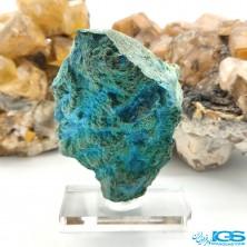 سنگ کلکسیونی کریزوکولا Chrysocola ( کریزوکل )