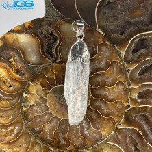گردنبند سنگ کیانیت Kyanite