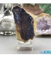 سنگ آزوریت بلور دکوری کلکسیونی تکه ایی از بهشت Azurite