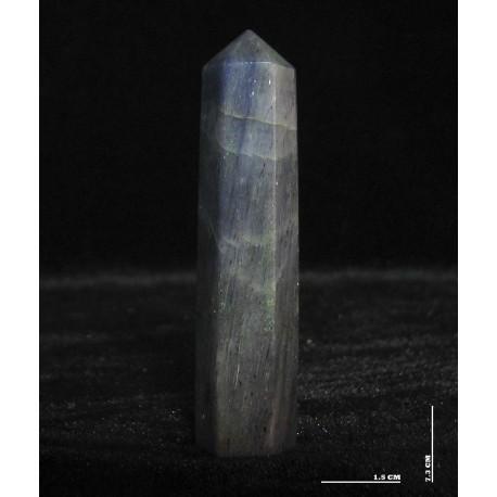 سنگ آماتیست تراش ابیلیس کد 10503