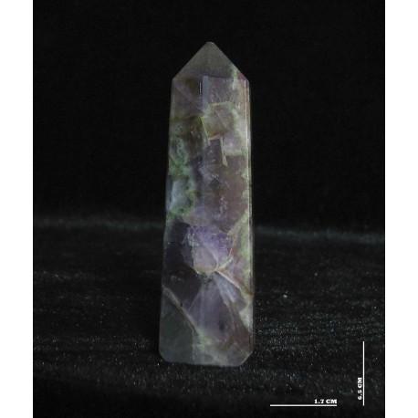 سنگ آماتیست تراش ابیلیس کد 10513