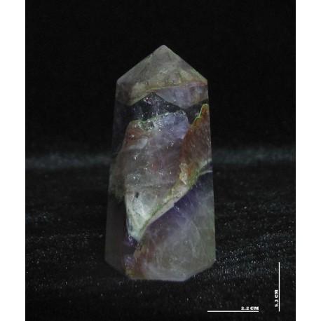 سنگ آماتیست تراش ابیلیس کد 10521