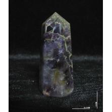 سنگ آماتیست تراش ابیلیس کد 10530