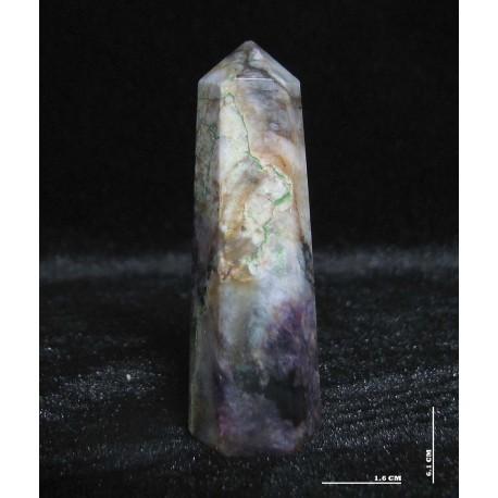 سنگ آماتیست تراش ابیلیس کد 10534