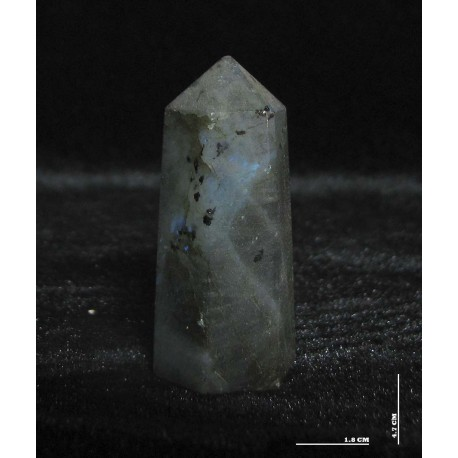 سنگ لابرادوریت تراش ابیلیس کد 10540