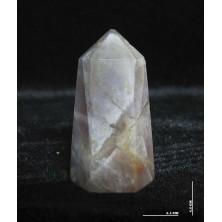 سنگ آماتیست تراش ابیلیس کد 10546