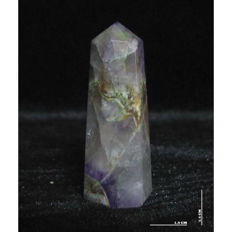 سنگ آماتیست تراش ابیلیس کد 10549