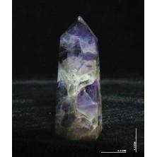 سنگ آماتیست تراش ابیلیس کد 10551
