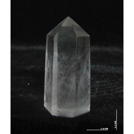 سنگ کریستال کوارتز تراش ابیلیس 10552