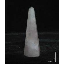 سنگ رز کوارتز تراش ابیلیس کد 10557
