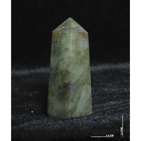 سنگ لابرادوریت تراش ابیلیس کد 10559