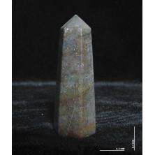 سنگ یاقوت کبود تراش ابیلیس کد 10560