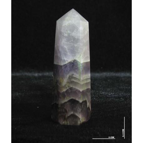 سنگ آماتیست تراش ابیلیس کد 10573