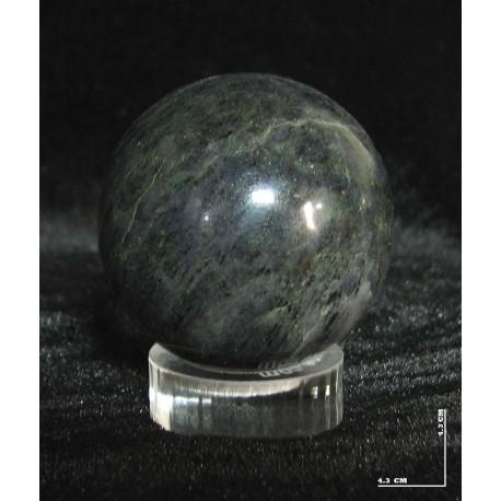 سنگ یاقوت کبود تراش ابیلیس کد 10617