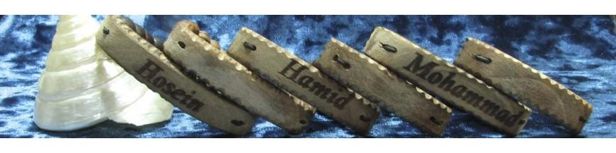 دستبند چوبی