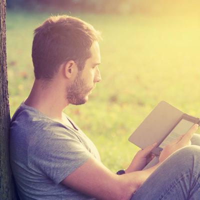 قدرت خواندن