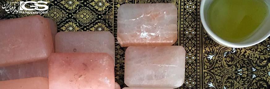 خواص صابون سنگ نمک برای بدن